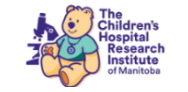 Children's Hospital Research Institute of Manitoba logo