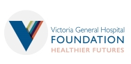 The Victoria General Hospital Foundation logo